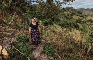 María Rosa Chicas Alvarenga